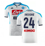 Camiseta 2019/2020 Napoli 2019-2020 Third