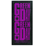 Logo Green Day 381918
