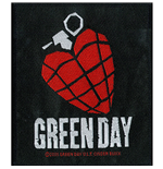 Logo Green Day 381920