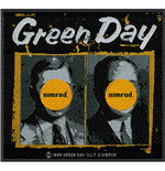 Logo Green Day 381921