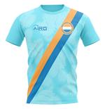 Camisa Holanda Away 20192020