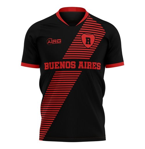 Camiseta River Plate 2019-2020 Away