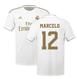 Camiseta 2019/2020 Real Madrid Home