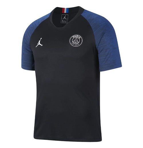 Camiseta Paris Saint-Germain 2019/20 (Preto)