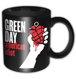 Caneca Green Day 387509