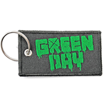 Chaveiro Green Day 389067