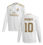 Camiseta manga longa Real Madrid 2019/20 Home