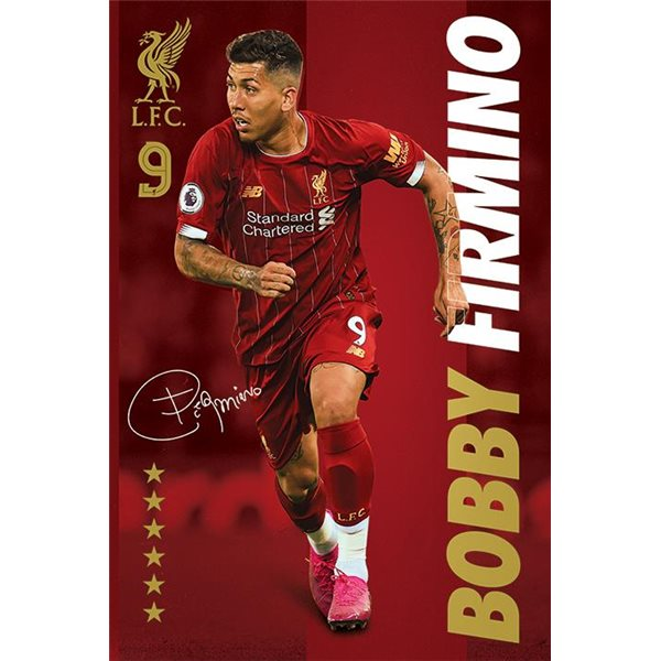 Poster Liverpool FC 391767
