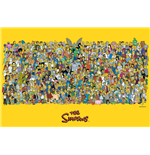 Poster Os Simpsons 392266