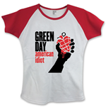Camiseta Green Day 395353