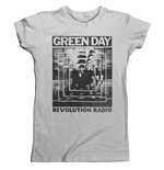 Camiseta Green Day 397074