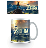 Caneca The Legend of Zelda 398699