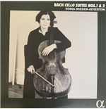 Vinil Johann Sebastian Bach - Cello Suites 1 & 2 (2 Lp)