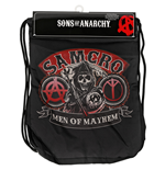 Mochila Sons of Anarchy