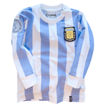 Camiseta Argentina 'My First Football Shirt'