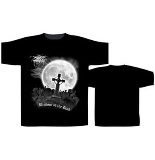 Camiseta Darkthrone 47821