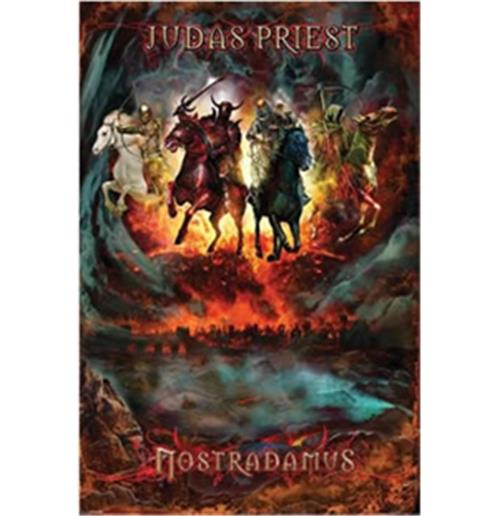 Poster Judas Priest 47973