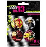 Broche Bad Taste Bears 48119