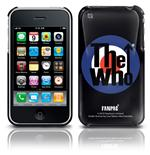Capa Cover  iphone 3G/3GS - Bullseye The Who
