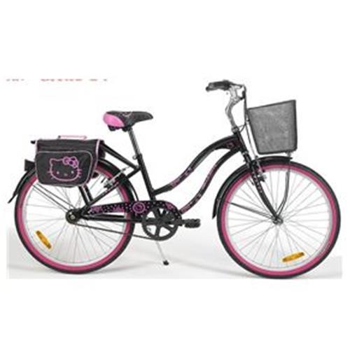 Bicicletta Hello Kitty 12