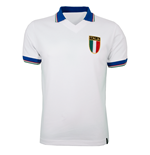 Camiseta retro Itália Away