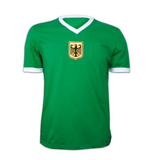 Camiseta retro Alemanha Original  Compra Online em Oferta 4edc5d21c2d2b