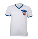 Camiseta retro DDR Away