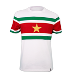 Camiseta Retro Suriname