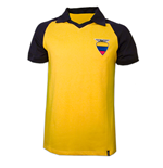 Camiseta Retro Equador