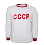 Camiseta Retro CCCP Away