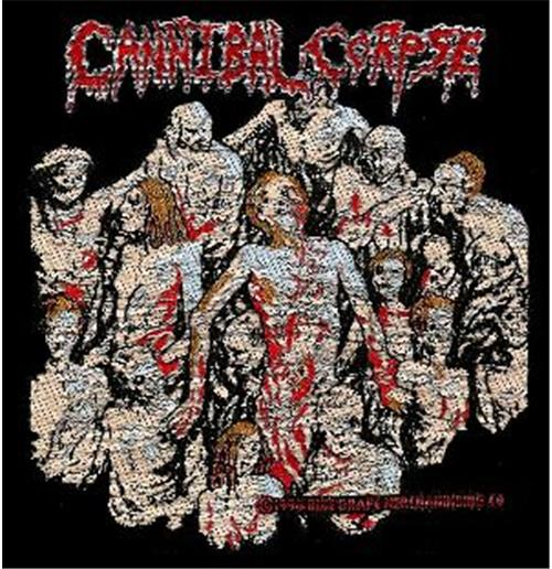 Logo Cannibal Corpse 67927