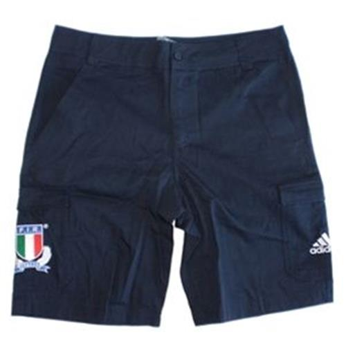 Shorts Itália Rugby