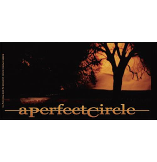Adesivo A Perfect Circle - Sunset