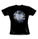 Camiseta Rise Against Joy. Produto oficial Emi Music