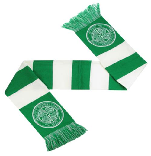 Cachecol Celtic