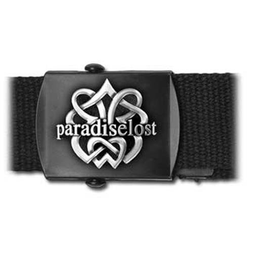 Cinto Paradise Lost - Logo
