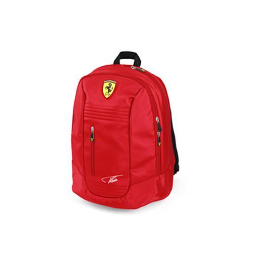 88c17d930 Mochila Ferrari