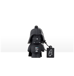 "Memória USB Star Wars ""Star Wars Darth Vader"" 8 Gb"