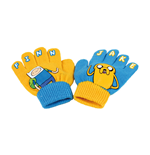Adventure Time Luvas Finn & Jake